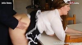 My Dirty Hobby - Julia-Jones fickt mit Fremden