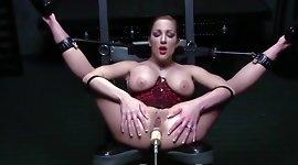 Bondage Orgasms - 90 min