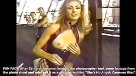 SekushiLover - Celebrities Turned Pornstars