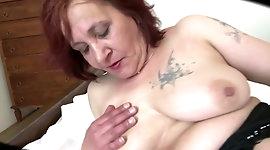 Big Butt Thick Grandma - Dream Paradox - 147