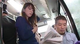 Molester Bus