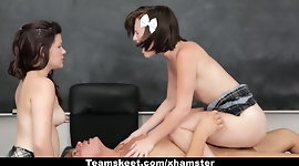 TeamSkeet - Hardcore Sex Compilation!