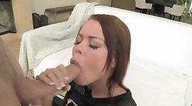 Sexy Latina Fucked