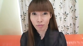 Japanese Mom's Casting...F70
