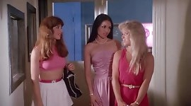 Body Girls (1983)