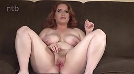 amazing interracial scene with perfect hot lady