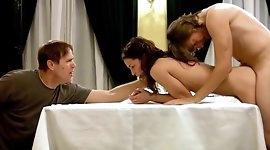 SekushiLover - Celebrity Rough Doggystyle Sex Scenes