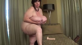 Fat Ass BBW Tits Dirty Talk