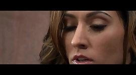 Sara Luvv & Reena Sky, lesbian sex