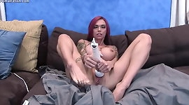 Anna Bell Peaks Mental Domination
