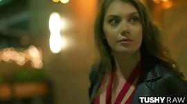 TUSHYRAW Elena Koshka's Deepest Anal Penetration Ever