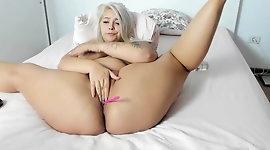 chubby romanian cam-slut