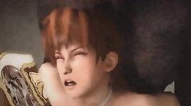 kunoichi monster sex